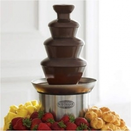FUENTE DE CHOCOLATE 1,2L