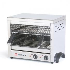 SALAMANDRA SGF-450 Y SGF-650- SAMMIC
