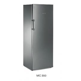 Armario de servicio domestico Mc 350 blanco