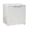 Congelador frigorífico con tapa abatible 240
