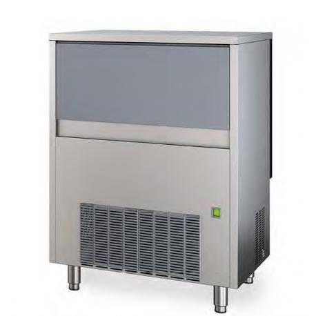 Fabricador de hielo G 130Kg/24