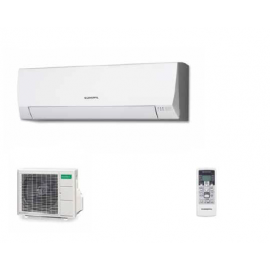 Aire acondicionado Split Pared Inverter 9 LLC