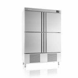 Armario refrigeración pastelería Gastronorm 895L