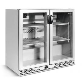 Expositor refrigerado Back Bar 140L