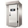 abatidor de temperatura con grupo de frio integrado