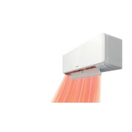 AIRE ACONDICIONADO SPLIT PARED INVERTER MOD. RAL-42 ASG14UIKM