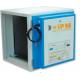 FILTRO ELECTROESTATICO SEMI INDUSTRIAL. SIN VEN CAUDAL MAXIMO 1250 M3/H SAN 7-15 IPMUP15