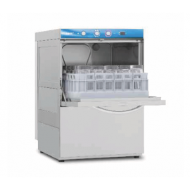 Lavavasos Capacidad cuba 7L