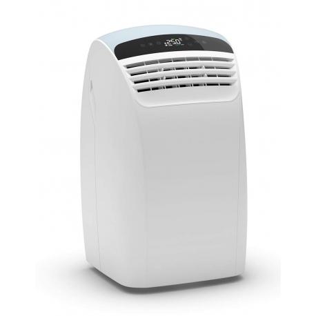 Aire acondicionado portátil 2,3 Kw/h Bajo consumo
