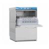 Lavavasos Capacidad 30/35 cestas/h de 35x35 + dosificador de detergente y desagüe parcial.