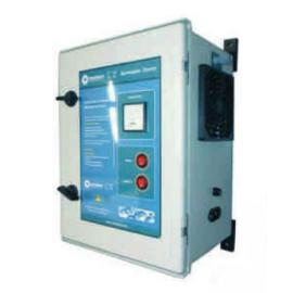 Generador de ozono Caudal 3000