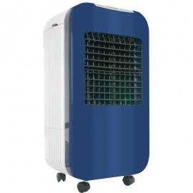 Climatizador evaporativo portatil hasta 30m2 120W
