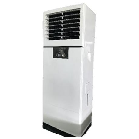 Climatizador evaporativo 90W 50m2 de cobertura