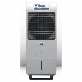 Climatizador evaporativo portatil hasta 45m2 150W