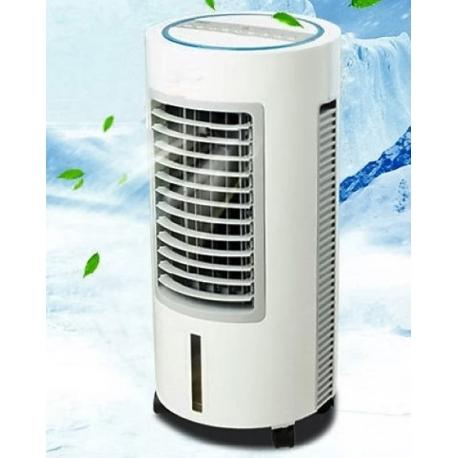 Climatizador evaporativo 60W 15m2 de cobertura