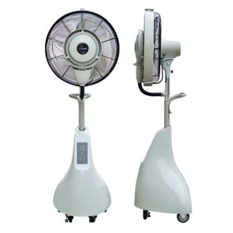 Ventilador 30m2 6000m3/h