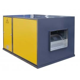 Módulo electrostático / Filtro Filtronic 2500 m3/h para 400º 2H