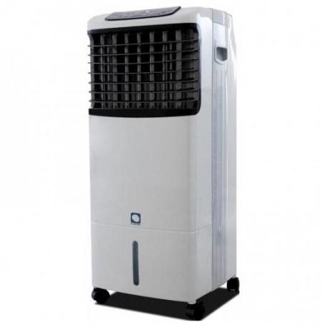 Climatizador evaporativo 130W 25m2 de cobertura