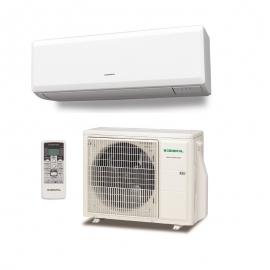 Aire acondicionado SPLIT PARED 1x1 - 2.150 kcal/h