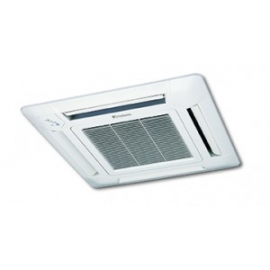 Aire acondicionado CASSETTE 1x1 Potencia frigorífica 3009