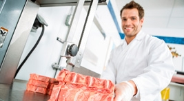 Maquinaria carnicerías y charcutería